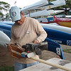 Dirk Neal Creating a Standup Paddle