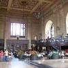 The Grand Lobby inside the Union Station