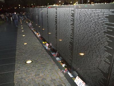 Vietnam Memorial #2