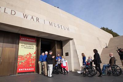 WW I Museum