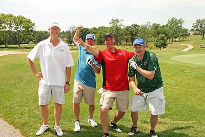 Golf teams
