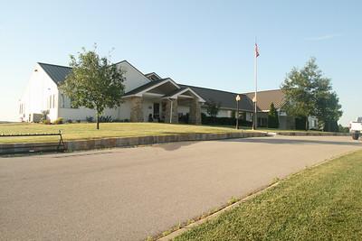 Paradise Pointe Golf Club