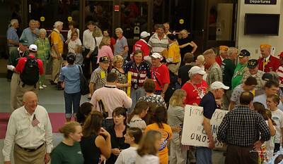 photographybyfran us Honor Flight South Al 09162009 358