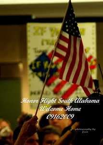 photographybyfran us Honor Flight South Al 09162009 113