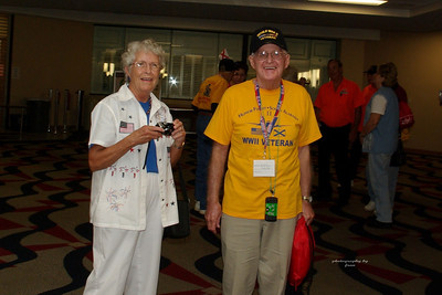 photographybyfran us Honor Flight South Al 09162009 299