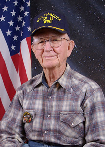 John A  Duncan, Capt US Navy