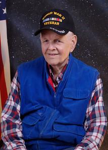 Paul Carroll, Captain US Army