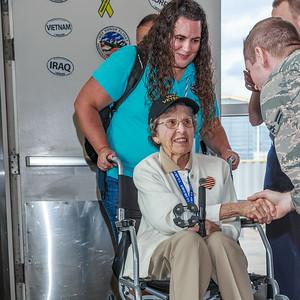 Veteran = McDaniel, Edna (Z); Guardian = Rowland, Jennifer (Jennie)