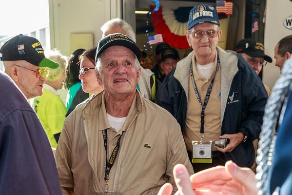 Veteran = Ketrow, William (Bill)