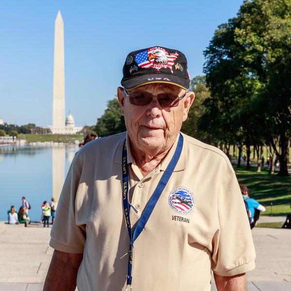 Veteran = Hewitt, Jack
