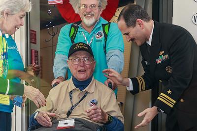 Veteran = Bartlett, James (Jim)