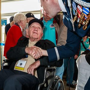 Veteran = Wilham, Arvil
