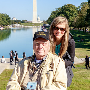 Veteran = Hadlow, Ralph