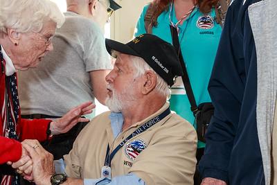 Veteran = Werth, Jackie (Jack)