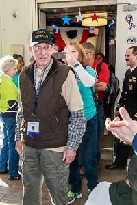 Veteran = Kincaid, Jerry