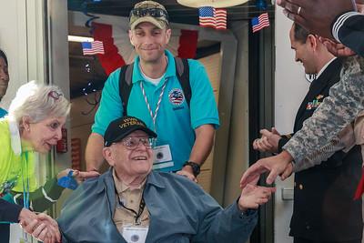 Veteran = Baughman, John