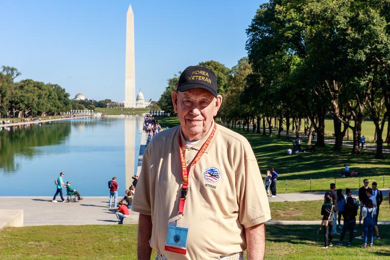 Veteran = Collins, Donald (Don)