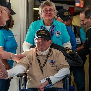 Veteran = Meyers, Paul