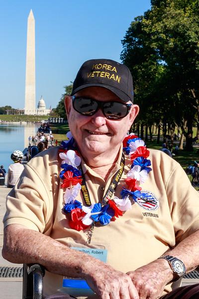 Veteran = Hamilton, Robert