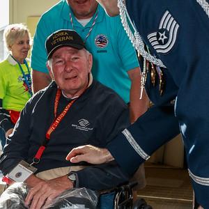 Veteran = Davis, Richard (Dick)
