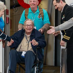 Veteran = Belcher, Duane