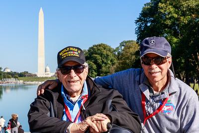 Veteran = Bill, Alexander
