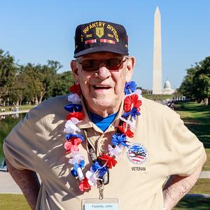 Veteran = Parente, John
