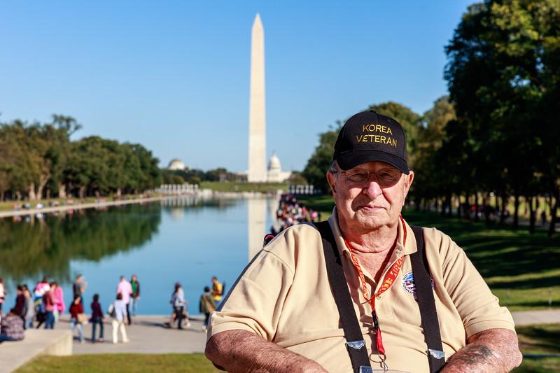 Veteran = Plummer, Robert (Bob)