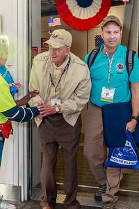 Veteran = Daugherty, Robert (Bob)