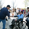 14Apr26 - Houston Honor Flight - WWII memorial 016