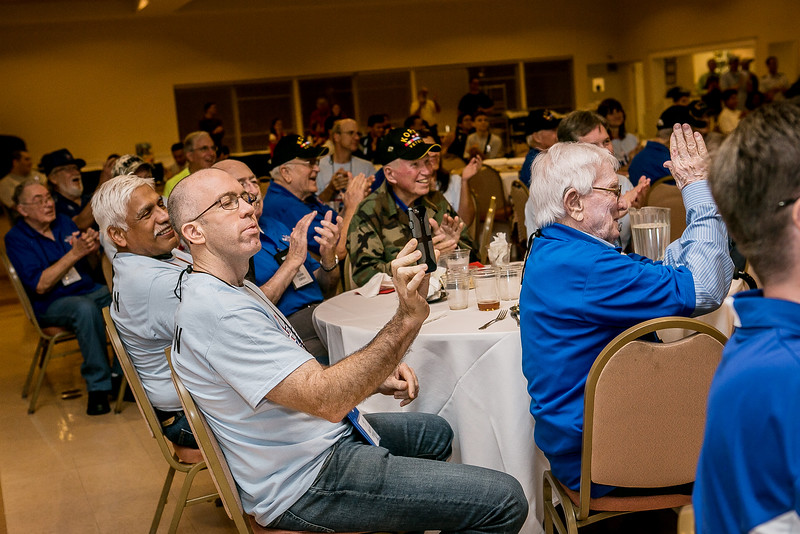 18Sep28 - HFH 858 Knights of Columbus Dinner