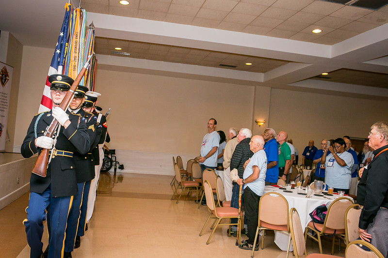 18Sep28 - HFH 829 Knights of Columbus Dinner