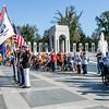 18Sep29 - HFH 1130 WWII Memorial