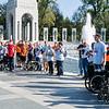 18Sep29 - HFH 1129 WWII Memorial