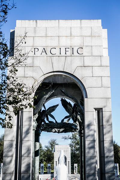 18Sep29 - HFH 1032 WWII Memorial