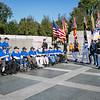 18Sep29 - HFH 1138 WWII Memorial