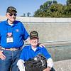 18Sep29 - HFH 1151 WWII Memorial