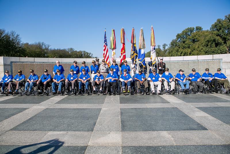 18Sep29 - HFH 1142 WWII Memorial
