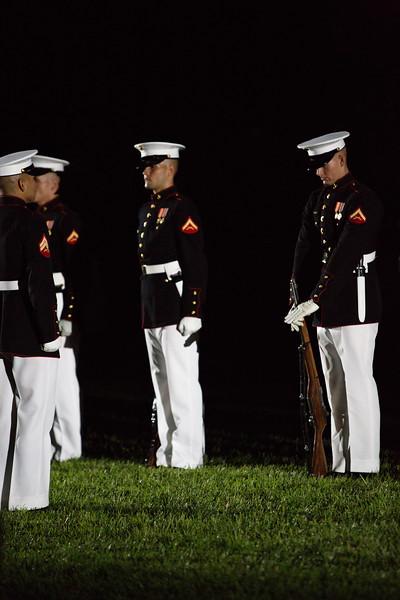 18Jun1 - HFH 710 Marine Barracks
