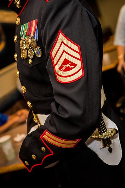 18Jun1 - HFH 485 Marine Barracks
