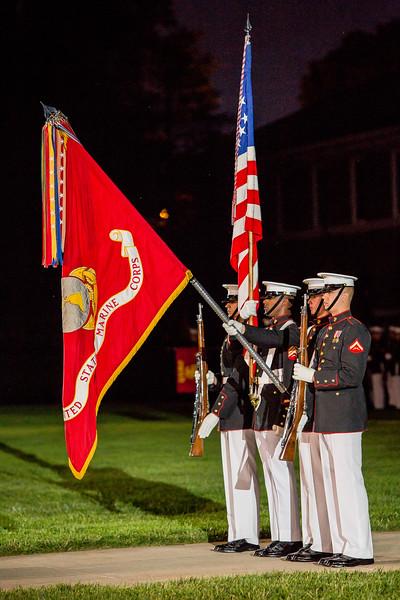 18Jun1 - HFH 630 Marine Barracks