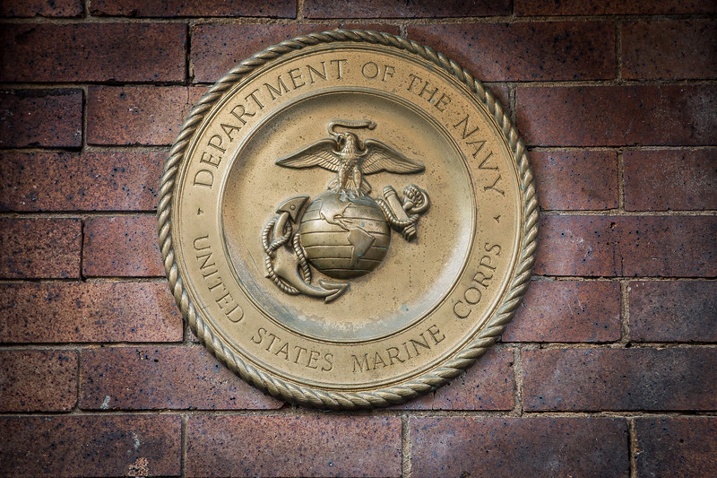18Jun1 - HFH 514 Marine Barracks
