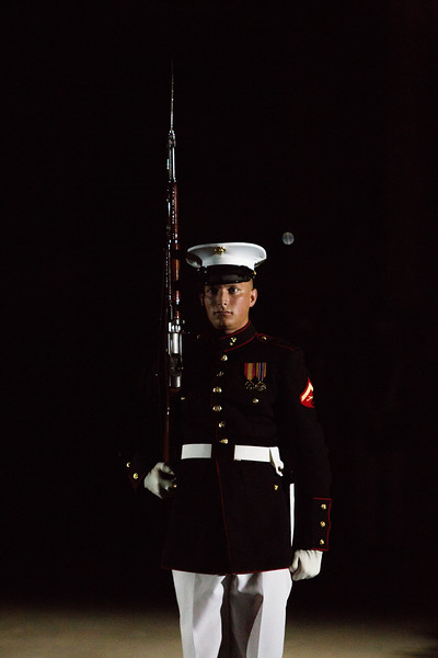 18Jun1 - HFH 702 Marine Barracks
