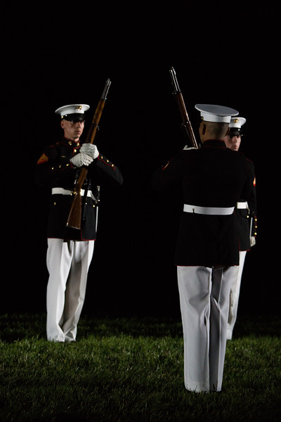 18Jun1 - HFH 722 Marine Barracks