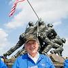 18Jun1 - HFH 358 Marine Corp Memorial
