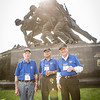 18Jun1 - HFH 406 Marine Corp Memorial