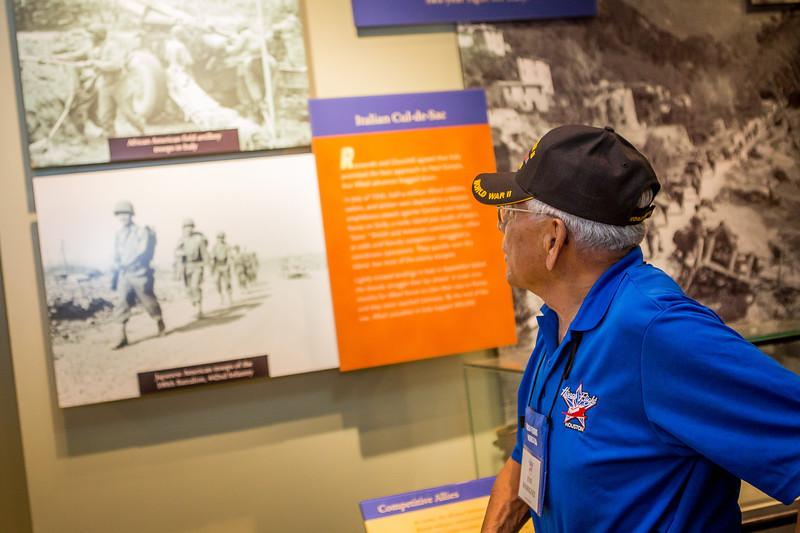 18Jun2 - HFH 492 American History Museum