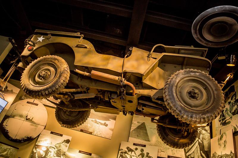 18Jun2 - HFH 511 American History Museum