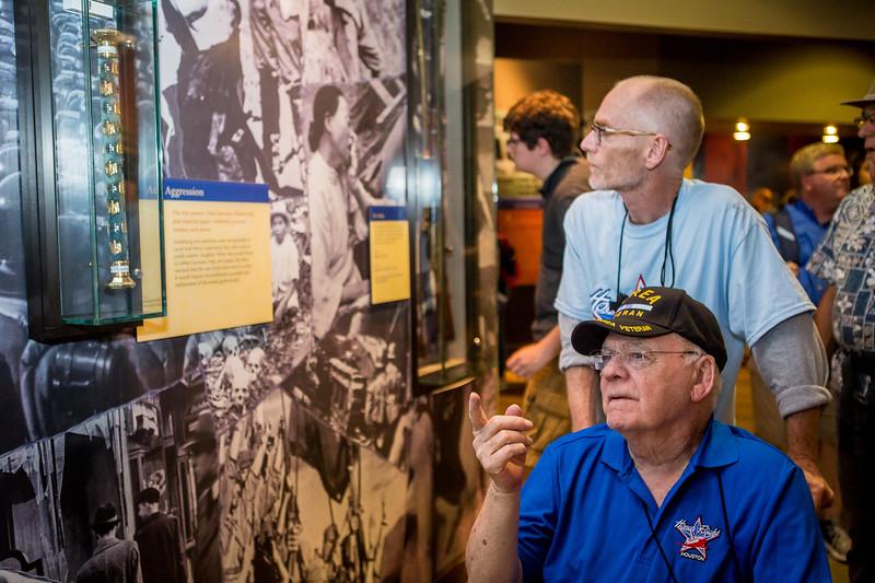 18Jun2 - HFH 543 American History Museum