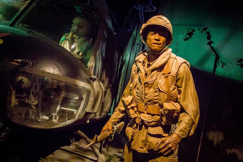 18Jun2 - HFH 548 American History Museum
